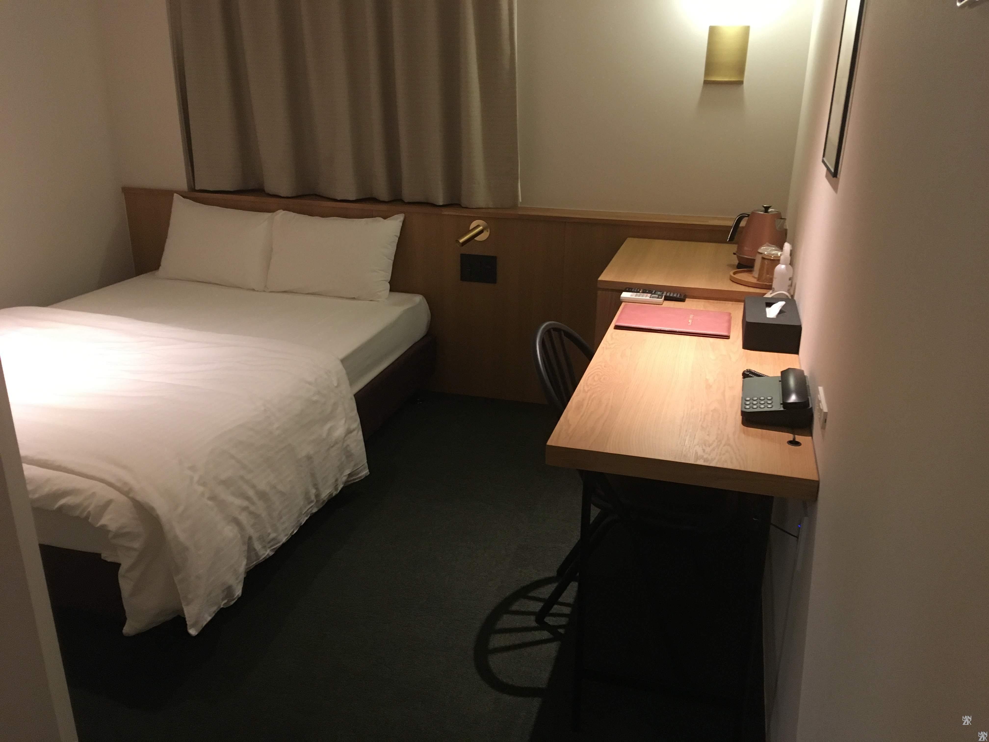 日本橋ホテルシナモン